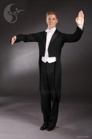 Táncos frakk - Szalagavató Központ